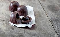 秋林酒心巧克力市场价格