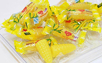 金�z猴果汁糖�r格
