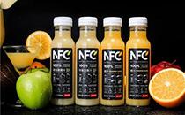 �r夫山泉NFC果汁系列�r格