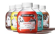 Wonder lab代餐奶昔�r格