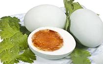 红太阳咸鸭蛋多少钱?