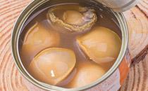 海隆仙鲍鱼罐头价格