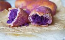 曼可顿紫薯面包多少钱