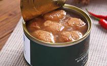 德和牛肉罐头多少钱