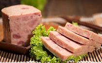 恒一午餐肉罐头多少钱