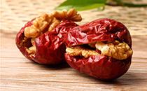 果果日记红枣夹核桃价格
