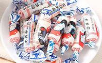 大白兔花生糖价格