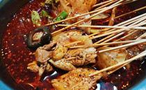 百草味嗨辣族红油钵钵鸡价格