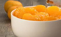 辣妹子橘子罐头价格