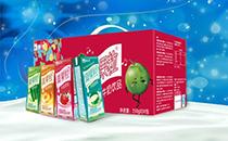 真果粒常温风味酸奶价格