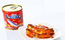 古龙食品沙丁鱼罐头价格