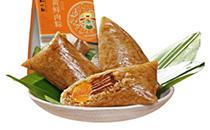 知味观鲜肉粽价格
