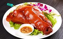 裕昌食品猪头肉价格