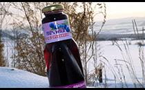 蓝百蓓有机野生蓝莓果汁饮料价格