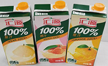 汇源100%梨汁价格?