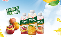 汇源苹果汁价格?