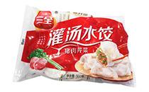 三全灌汤水饺产品价格