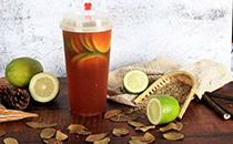 中粮悦活柠檬茶价格
