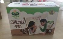 爱氏晨曦巧克力牛奶价格