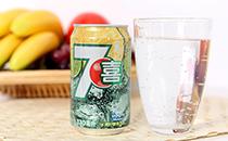 七喜碳酸汽水饮料多少钱?