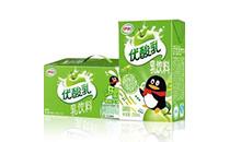 伊利QQ星儿童牛奶价格