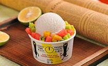 益膳房每日一新冰淇淋酸奶价格