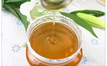 大地厨房椴树蜂蜜巢价格