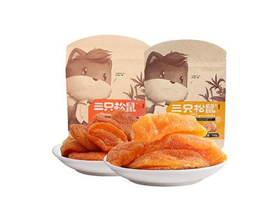 三只松鼠红杏干价格,三只松鼠红杏干多少钱