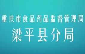 重庆市食品药品监督管理局梁平县分局
