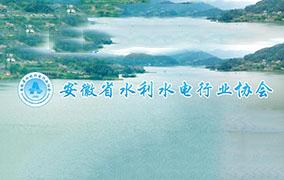 安徽省水利水电行业协会