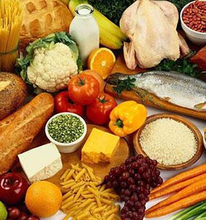 食品中的色素你知道多少!