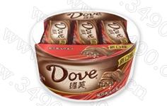 德芙巧克力dove爱榛子酱多少钱?
