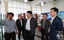 陈宽宏:土老憨是探索现代农业、科技农业、农业深加工的排头兵