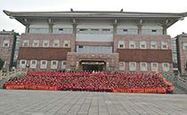 豆腐文化旅游公司圆满完成400人大型研学团队接待保障