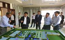 郑州市委副书记、市长王新伟盛赞雏鹰农牧集团