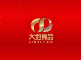 江苏大地食品股份有限公司企业LOGO