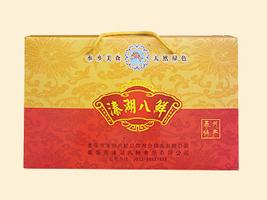 姜堰市溱湖八鲜食品有限公司