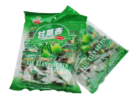 庆阳市新世纪食品有限公司
