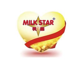 青岛乳之星食品有限公司企业LOGO