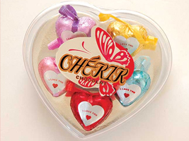�V�|可味巧克力食品有限公司