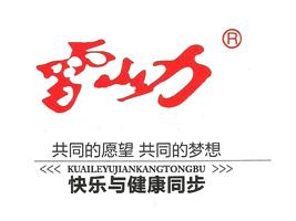 辽宁市雪山力饮料公司