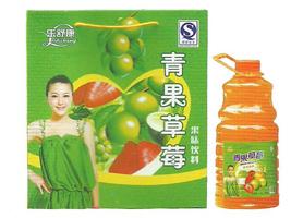 孟州市乐康食品厂企业LOGO