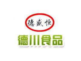 河南德川食品有限公司企业LOGO