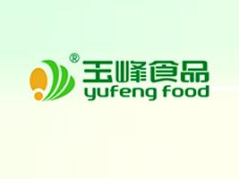 湖南省玉峰食品实业有限公司企业LOGO
