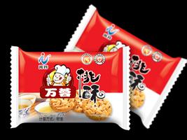 山东万蓉食品有限公司企业LOGO