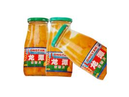 湖北省���市��潭食品有限公司