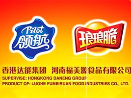 河南福美源食品有限公司