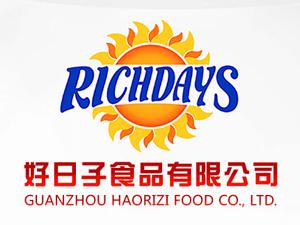 广州好日子食品有限公司