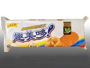 漯河郾城金鑫食品厂