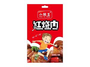 安徽小腿王食品有限公司